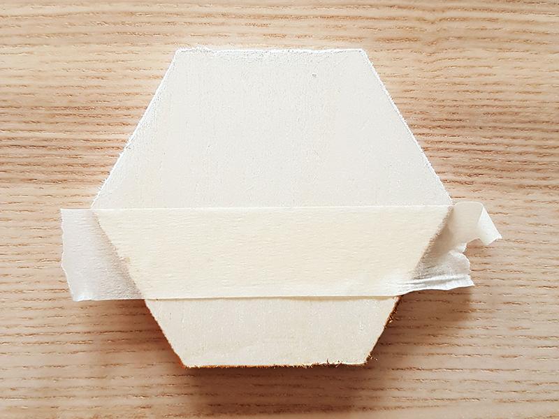 witte verf